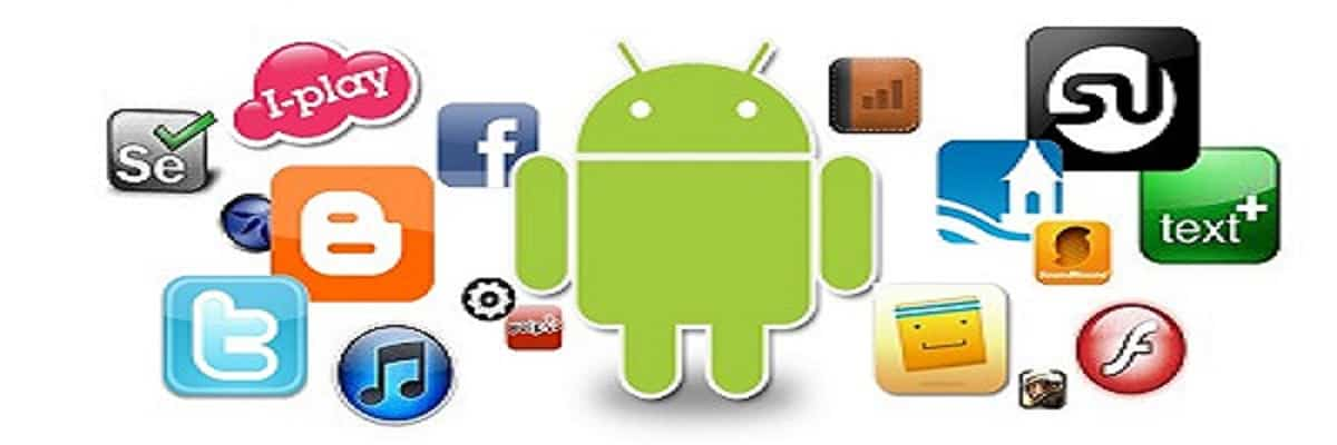 Innovative Android App Development